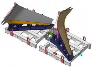 moules de soufflage moules composites prototypages corvaisier